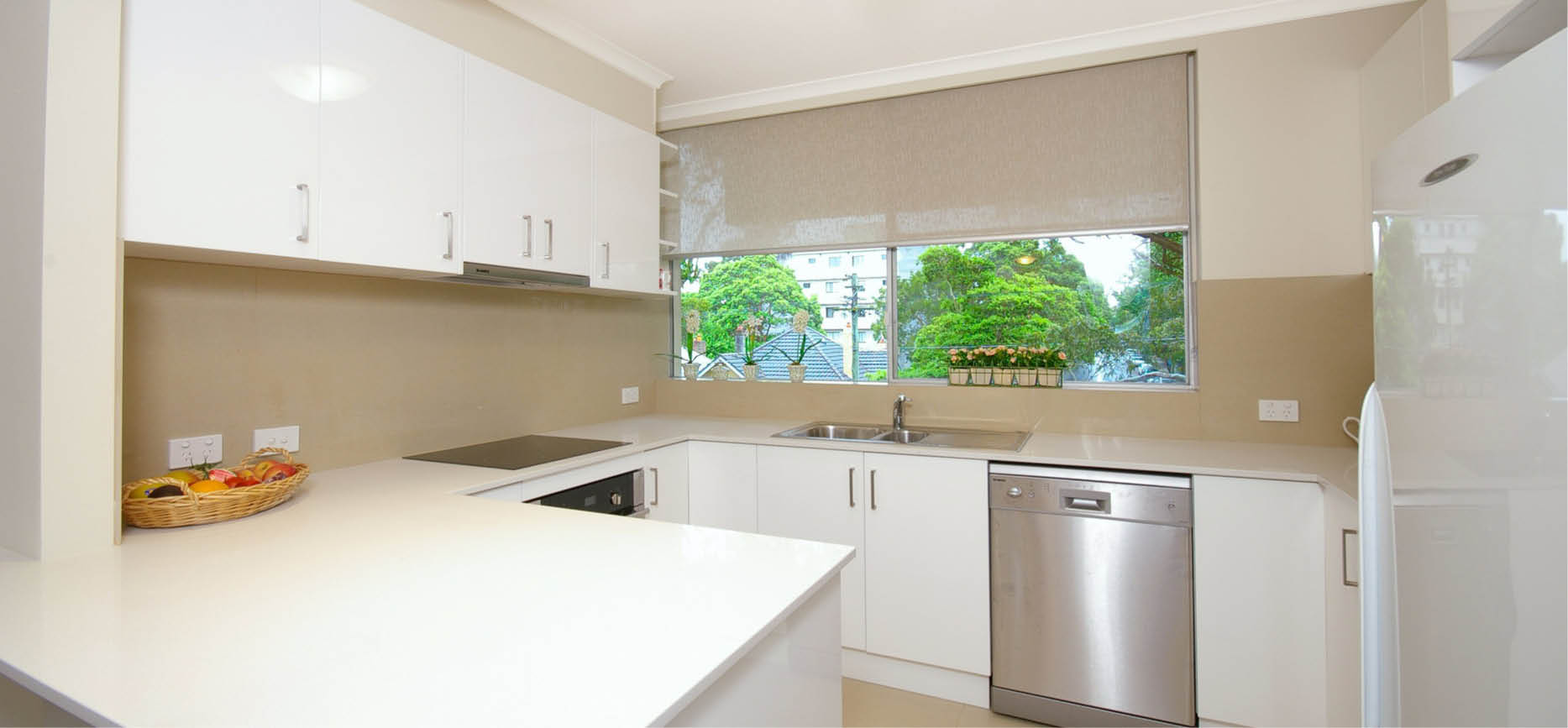 Wholesale kitchens sydney wollstonecraft custom made for Sydney custom kitchens