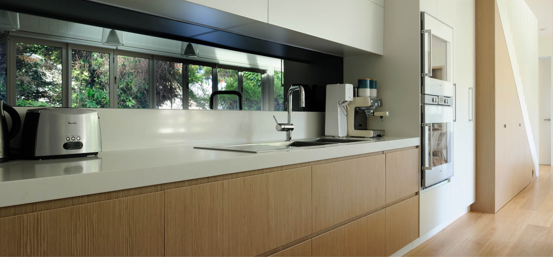 Wholesale Kitchens Sydney | Save On Your New Kitchen | The Joinery